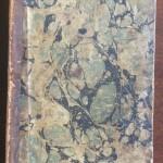 Store Ledger (1794-1795) John Wales (1762-1823)